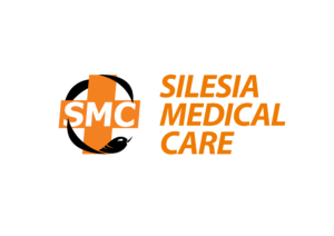 Logo Silesia Medical Care